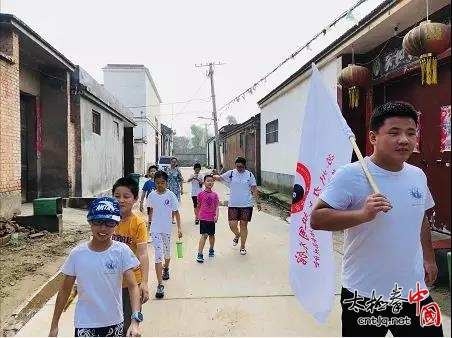 苏州力太极国术馆代表队,陈家沟之旅载誉而归!