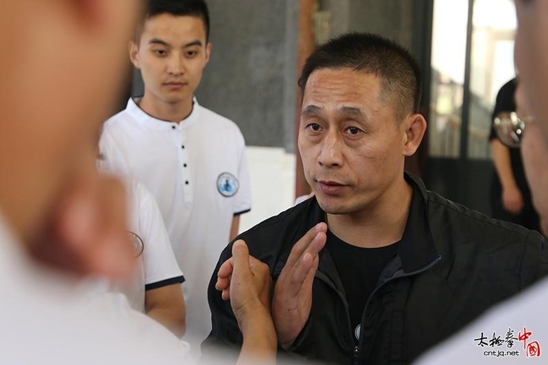 2018年陈家沟太极拳学校【寒假班】招生简章