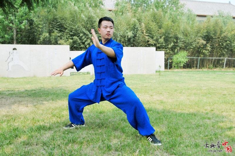 温县世通太极拳研究会2019暑期招生简章
