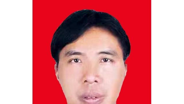 太极拳传承人——赖俊平