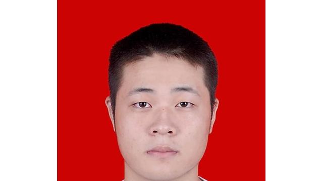 太极拳高级教练——王沛杰