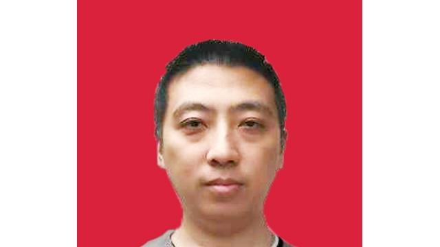 太极拳传承人——何虹村