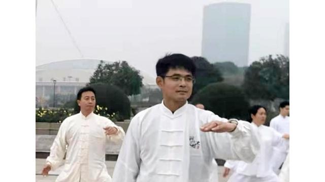 赵胜锋:致王国营老师的一封信