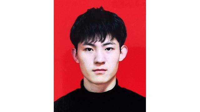 太极拳高级教练——杨皓焜