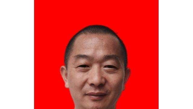 太极拳高级教练——邱勇航