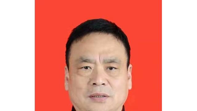 太极拳高级教练——毋小波