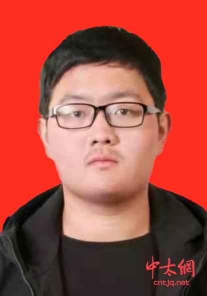 太极拳传承人——赵设