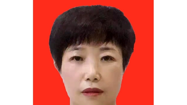 太极拳传承人——孙全美